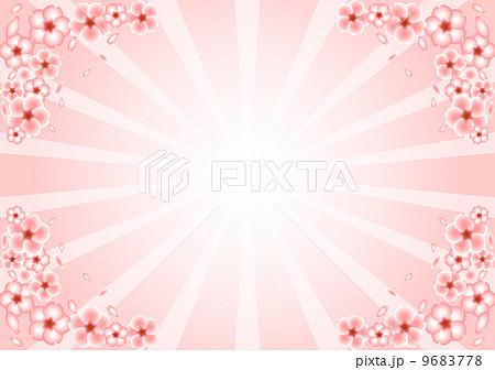 桜 9683778