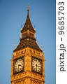 Elizabeth Tower 9685703