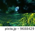 緑の世界 9688429