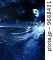 太古の地球 9688431