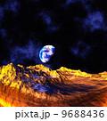 惑星からの眺め 9688436