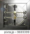 Bank vault door 9693399