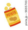ポテトチップス 9693700