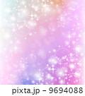 背景素材 キラキラ 光のイラスト 9694088