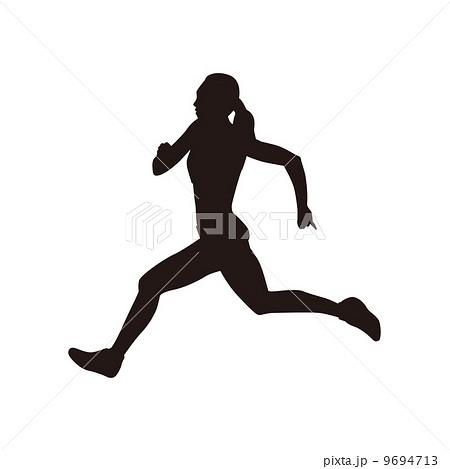 走り高跳び 9694713