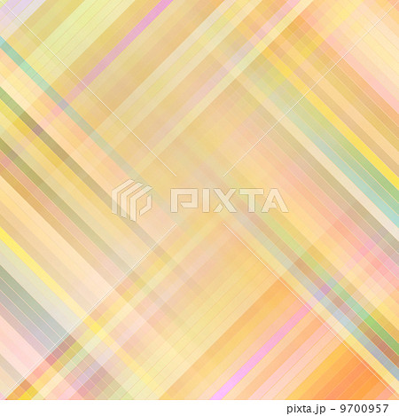 カラフルなテクスチャーのイラスト素材 [9700957] - PIXTA
