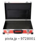 Red briefcase 9728001