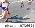 ロードレース マラソン ランナーの写真 9736651