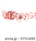 Greeting card - love 9741880