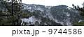 雪の山 雪山 ゆきやま 9744586