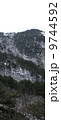 雪の山 雪山 ゆきやま 9744592