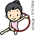 体操 9747804