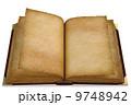オープン 開く ページのイラスト 9748942