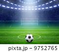 Soccer stadium 9752765