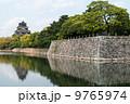 内堀 城 広島城の写真 9765974