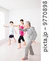 太極拳教室   9770898