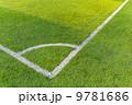 Synthetic football field 9781686