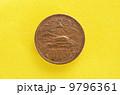 テオティワカン遺跡、太陽のピラミッドコイン 9796361
