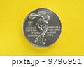 第6回中央アメリカとカリブ諸国のスポーツ競技会記念銀貨 9796951