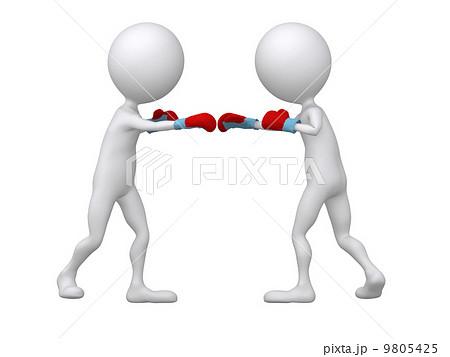 Boxing 9805425