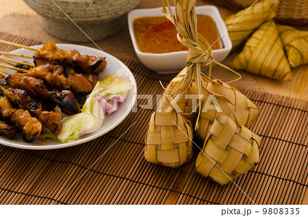 South East Asian rice cakes bundle 9808335