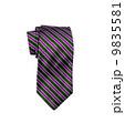 ネクタイ 絹 シルクの写真 9835581