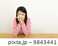 アレルギー 組織 ティッシュの写真 9843441