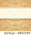 華やか 色鮮やか 鮮やかのイラスト 9862369