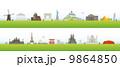 世界遺産 9864850