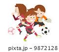 サッカー(女子)_02 9872128
