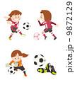 サッカー(女子)_01 9872129
