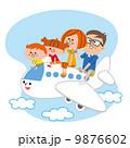 家族旅行 9876602