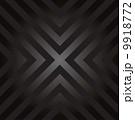 筋交い 黒色 黒のイラスト 9918772