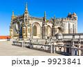 修道院 中世 トマールの写真 9923841