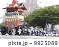 鉾 夏祭り 祇園祭の写真 9925089