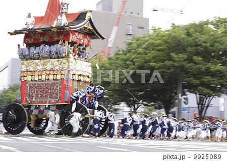 祇園祭 9925089