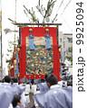 鉾 祇園祭 夏祭りの写真 9925094