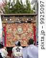 鉾 祇園祭 夏祭りの写真 9925097