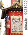 鉾 祇園祭 夏祭りの写真 9925099