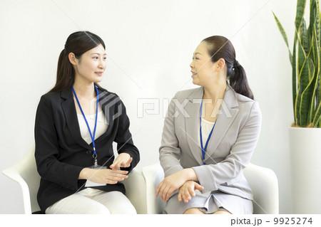 働くビジネスウーマン 9925274