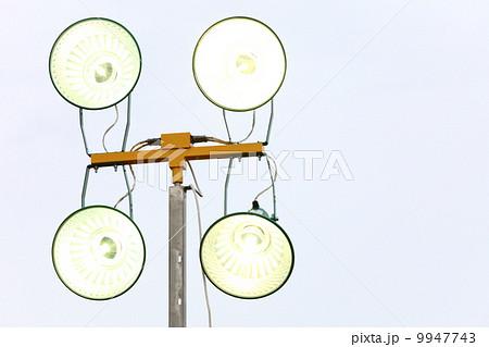 industrial lampの写真素材 [9947743] - PIXTA
