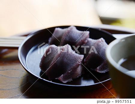和菓子 赤福 赤福餅 餡ころ餅 9957551