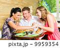 食事 ご飯 飯の写真 9959354