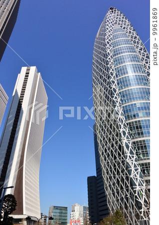 高層ビル 9961869