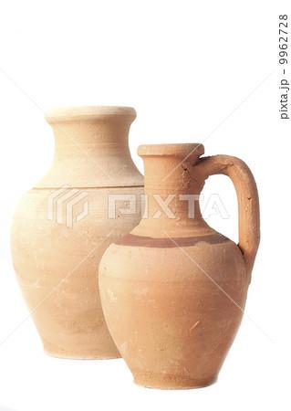 Ceramic Bottlesの写真素材 [9962728] - PIXTA