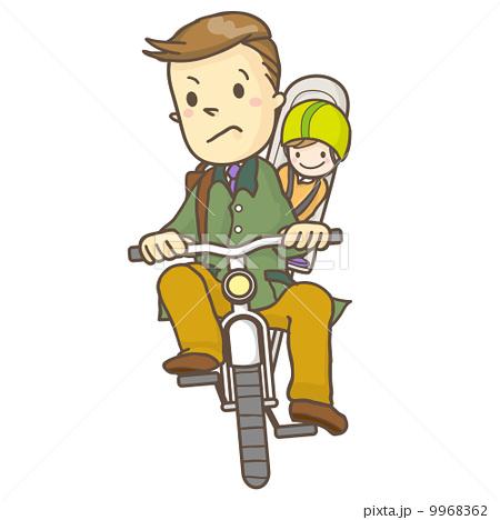 自転車の 自転車 二人乗り : 二人乗り自転車 の写真 ...