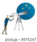 望遠鏡 天体望遠鏡 男性 夜空  9975247