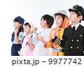 職業 将来 夢の写真 9977742