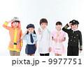 職業 子供 人物の写真 9977751