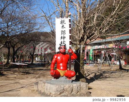 桃太郎神社 9982956